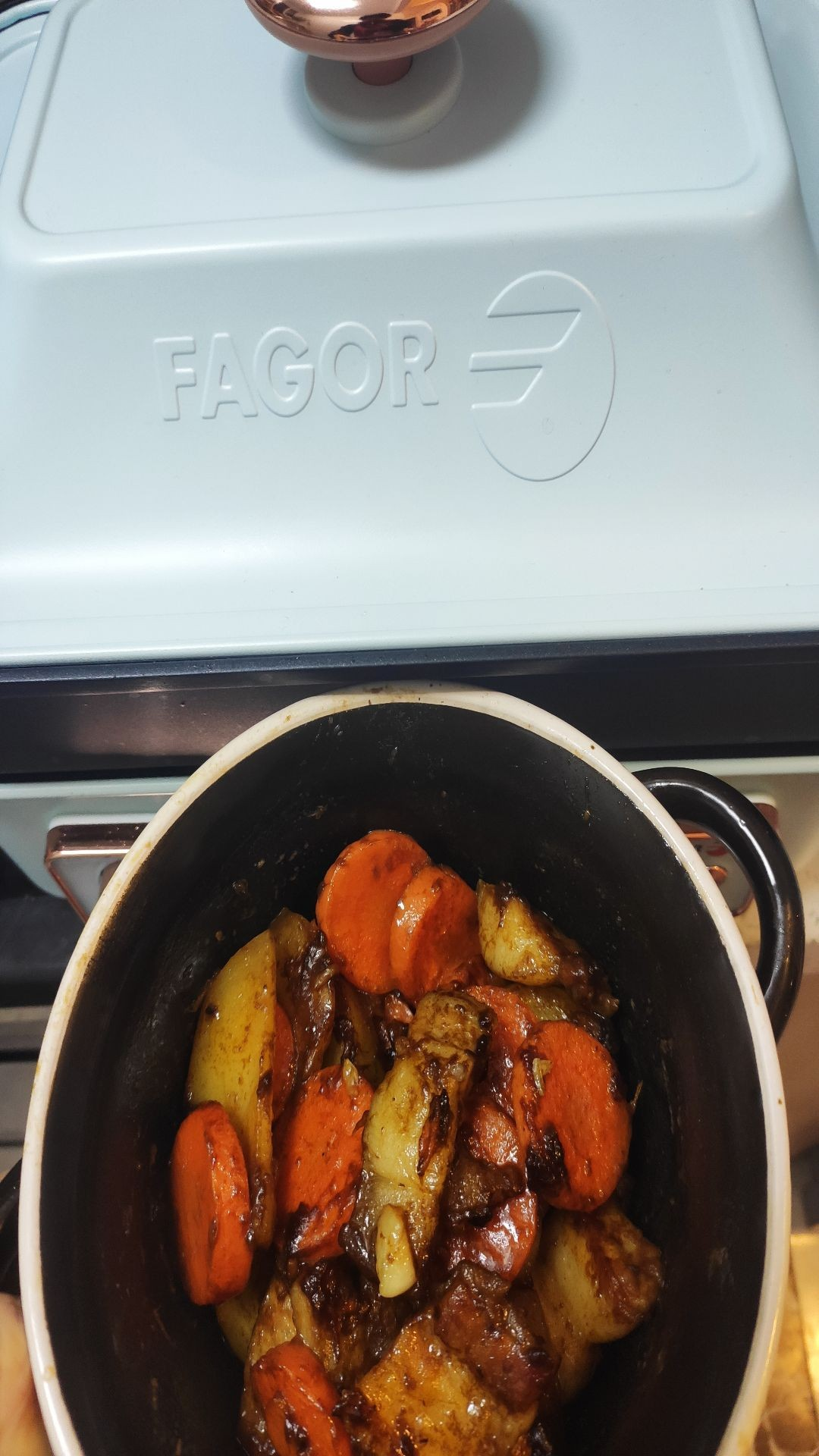下饭硬菜,红烧肉成品图