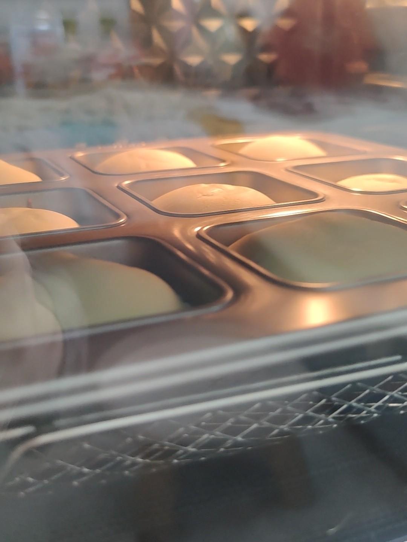 网红酸奶糯米蛋糕怎么吃