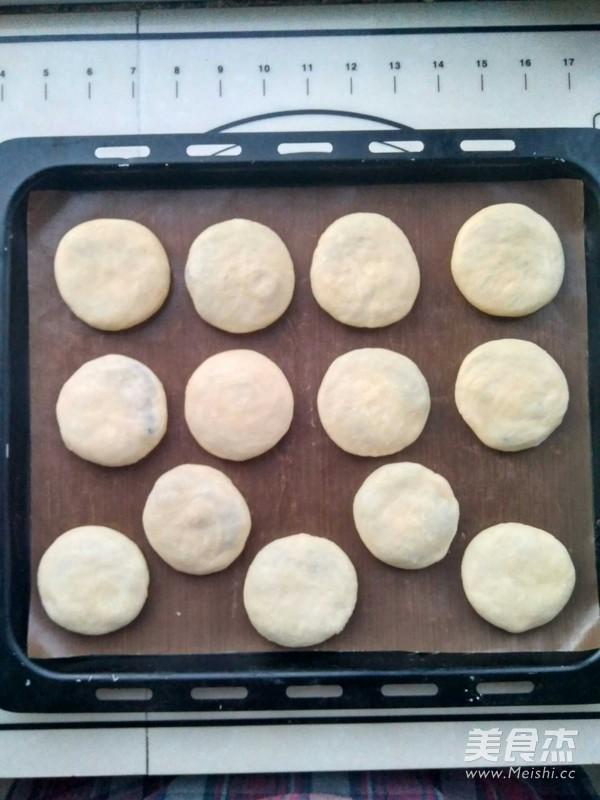 老婆饼的做法大全