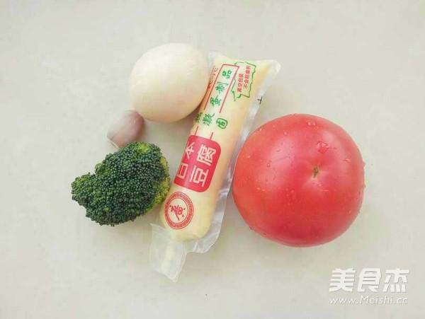 茄汁日本豆腐的做法大全