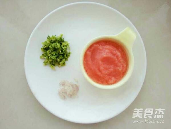 茄汁日本豆腐的家常做法