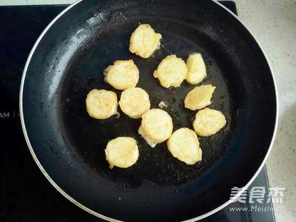 茄汁日本豆腐怎么吃