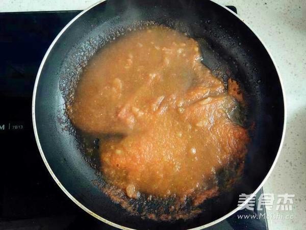 茄汁日本豆腐怎么做