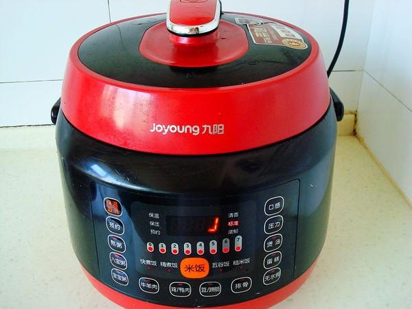 红豆薏米汤怎么煮