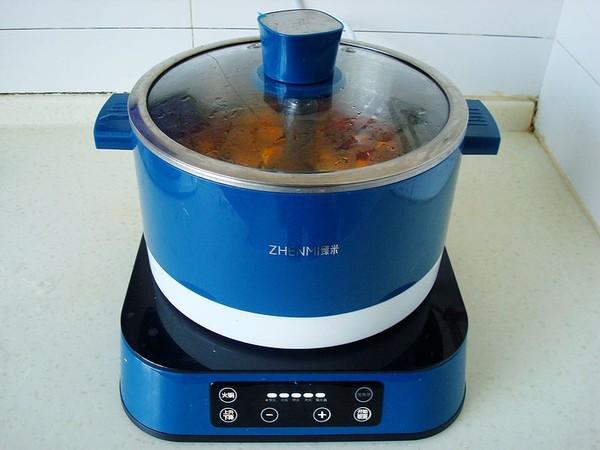 红枣南瓜煮汤圆怎么吃