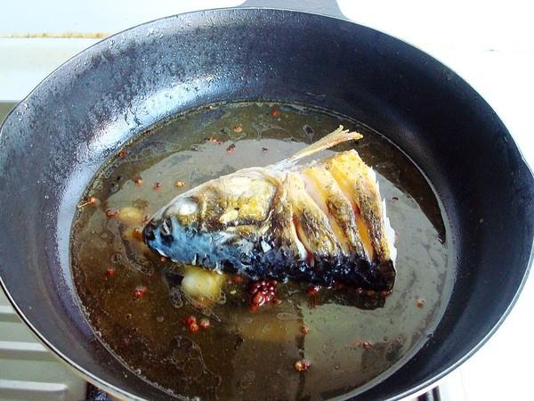 豆腐炖鱼头怎么煮