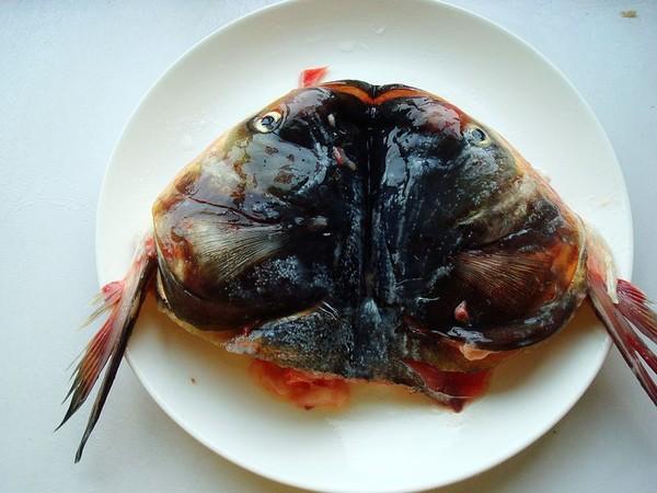 鱼头炖冬瓜的做法图解