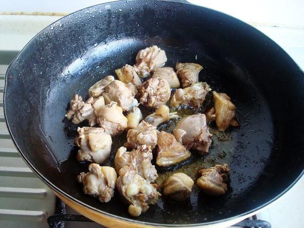 干豆角烧鸭怎么吃