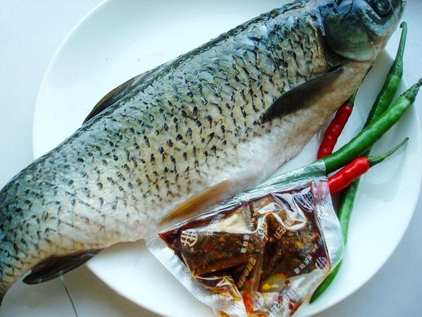 砂锅炖草鱼的做法大全