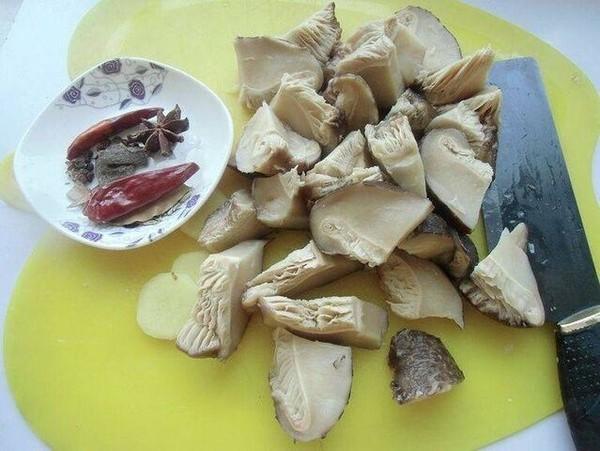 砂锅鸭块的家常做法