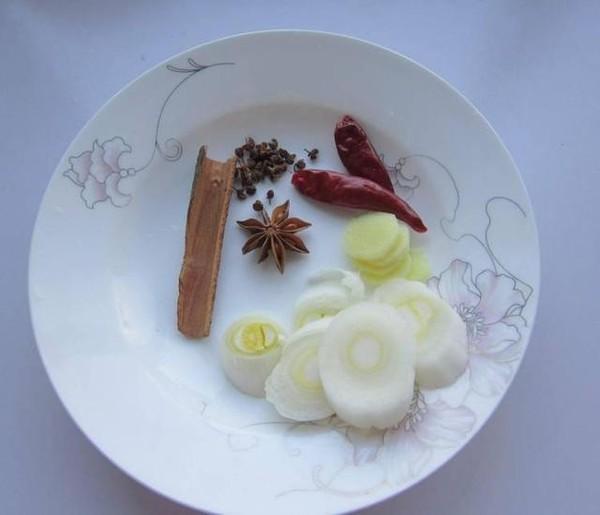 干豆角红烧肉怎么吃