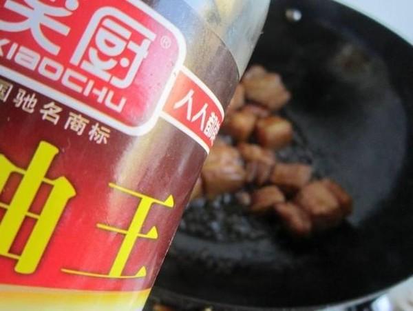 干豆角红烧肉怎么煮
