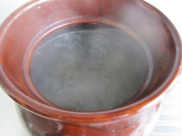 山药红枣猪手汤怎么做
