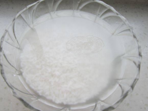 腊肠糯米饭的做法图解