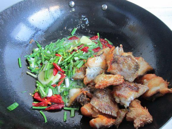 豆腐煮鱼怎么做
