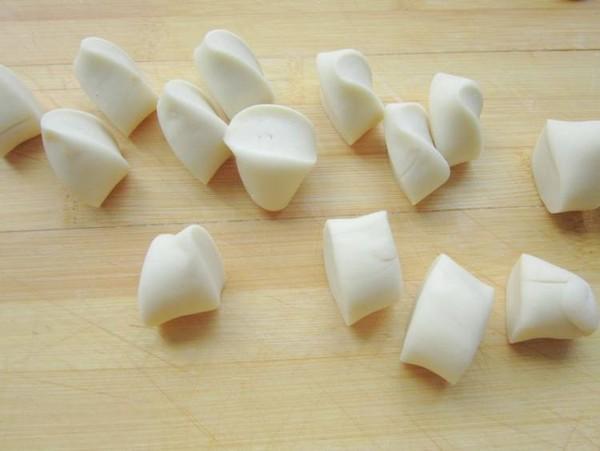豆沙春卷怎么吃