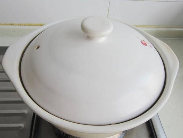 红米桂圆粥怎么吃