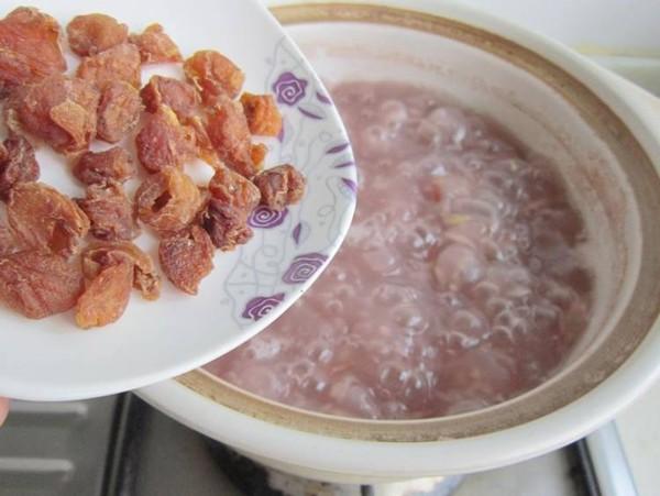 红米桂圆粥怎么煮