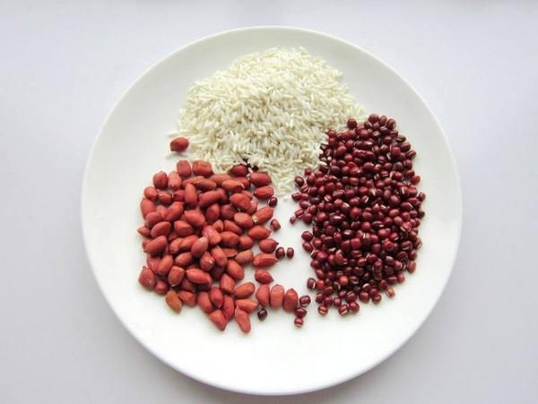 红豆花生糯米糊的做法大全