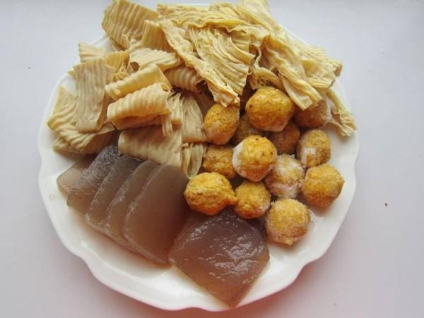 鸭肉火锅怎么吃