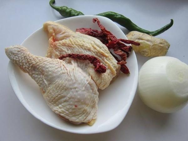 香辣干锅鸡的做法大全