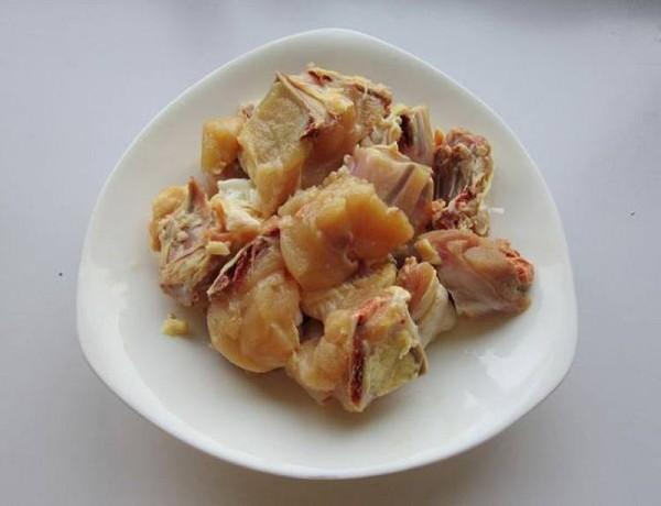 香辣干锅鸡的做法图解