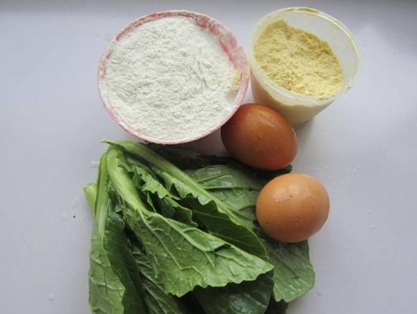 玉米汤面条的做法大全