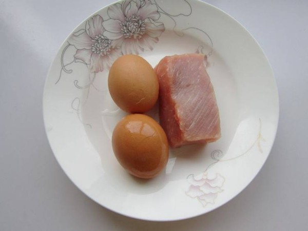 肉末鸡蛋羹的做法大全