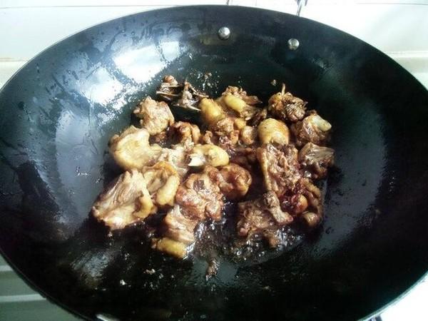 山药鸡肉煲的简单做法