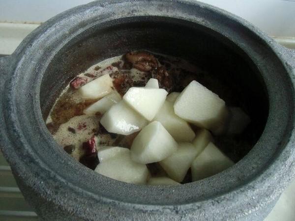 山药鸡肉煲怎么煮