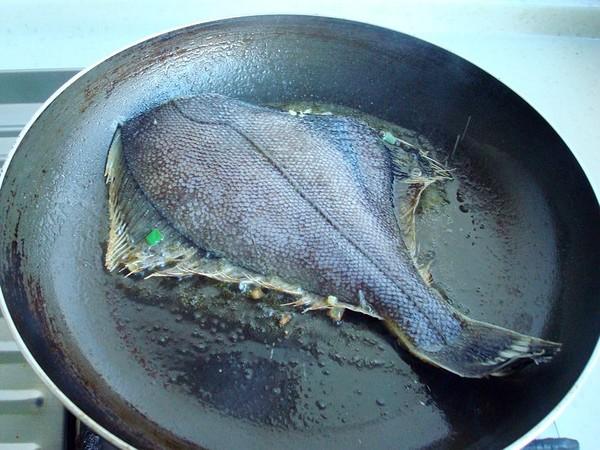 酱烧黄金鲽鱼的简单做法