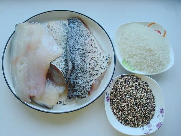 鱼肉饭的做法大全