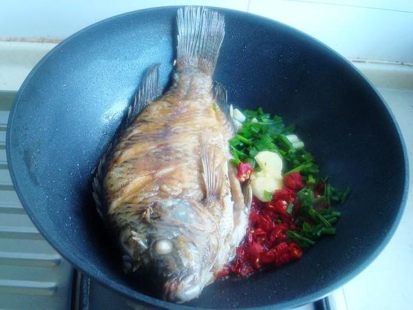 干烧罗非鱼怎么吃