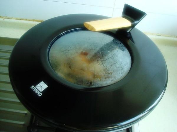 干烧罗非鱼怎么煮