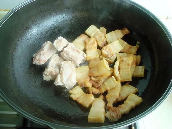 电饭煲豆腐炖肉怎么吃