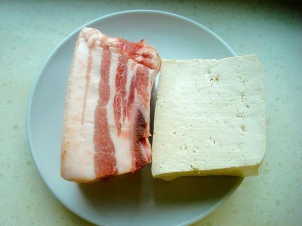 电饭煲豆腐炖肉的做法大全