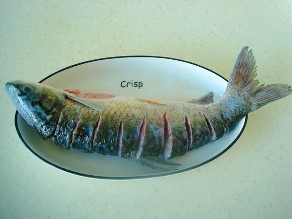 平菇焖鱼的家常做法