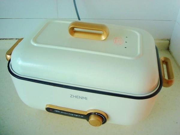 土豆包菜饼的家常做法