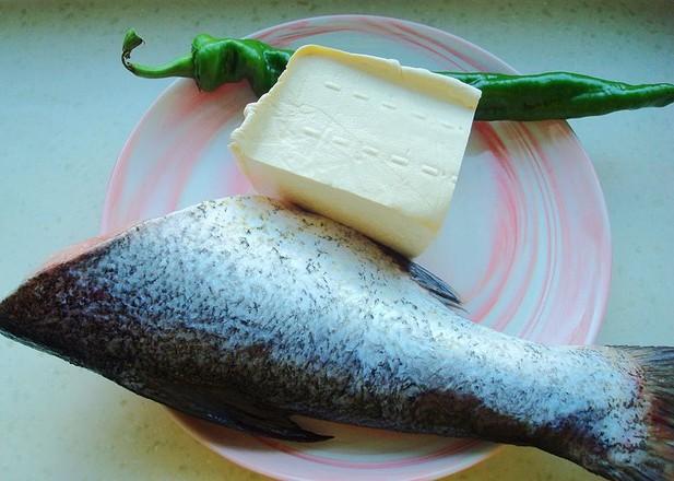 黄焖鱼的做法大全
