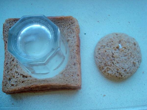 炸酸奶吐司片的简单做法