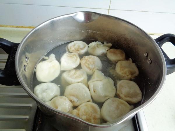 麻辣拌饺子的简单做法