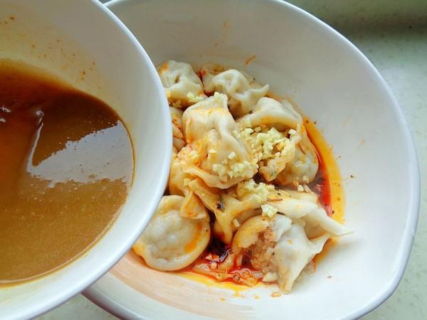 麻辣拌饺子怎么炒