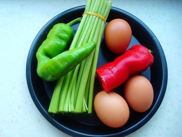 空心菜炒鸡蛋的做法大全