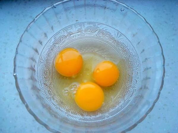 空心菜炒鸡蛋的家常做法