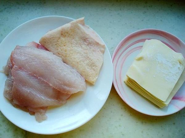 鱼肉馄饨的做法大全