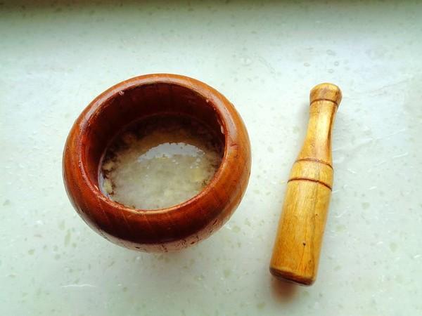 菠菜拌石花菜的简单做法