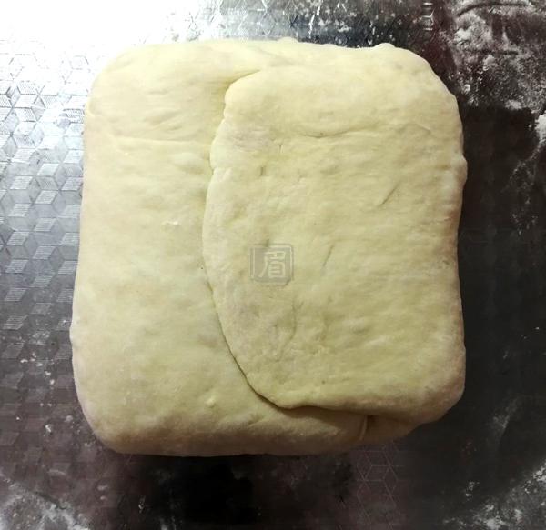 汤种芝麻餐包怎样做