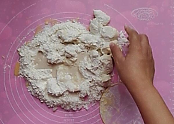 三色藜麦面包卷怎么煮