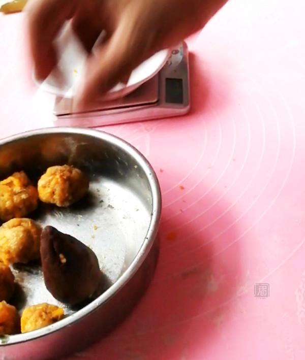 """酥皮""""粽子""""的家常做法"""