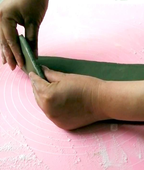"""酥皮""""粽子""""怎样做"""